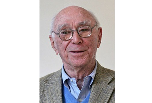 Jerome Bruner 1915 2016 on What Were Learning In June