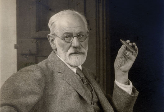 Freud and penis envy – a failure of courage? | The Psychologist