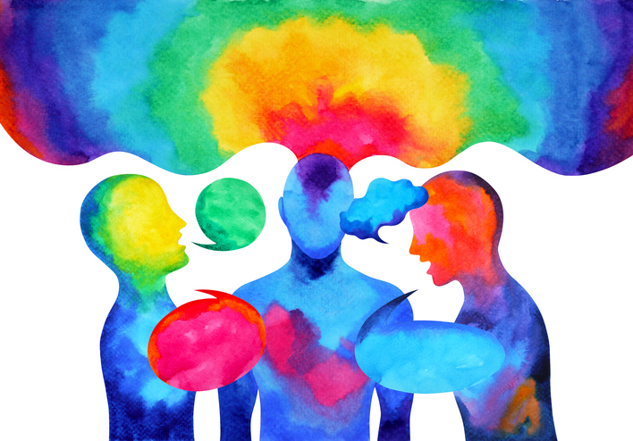 Time To Rethink Autism And Communication The Psychologist
