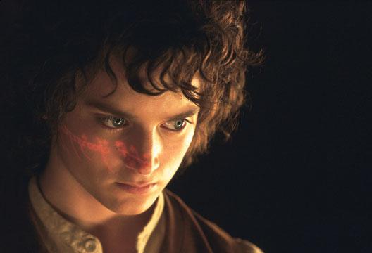 frodo s journey the psychologist